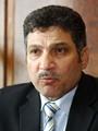 الدكتور حسام مغازى وزير الموارد المائية