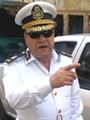 نائب مدير أمن القاهرة يؤكد من التحرير: الشرطة جاهزة لتأمين رأس السنة