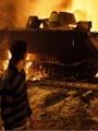 رويترز :مقتل 3 جنود فى هجوم إرهابى جديد على نقطة أمنية بالعريش