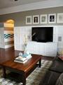 بالصور.. 10 أفكار لتزيين جدران منزلك بأقل التكاليف