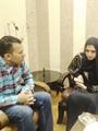 الضحية كشفت لمحرر «اليوم السابع» تفاصيل معاناتها مع زوجها وكيف حول حياتها لجحيم
