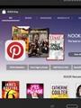 """""""سامسونج"""" تطلق نسخة حديثة من """"جلاكسى تاب 4"""" بشاشة أكبر"""