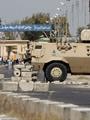الجيش: مقتل 3إرهابيين وإصابة 3آخرين فى عملية عسكرية موسعة بسيناء