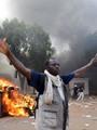 قتيل فى التظاهرات ببوركينا فاسو وإلغاء التصويت على تعديل الدستور