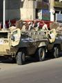 استشهاد عميد جيش ومجند برصاص إرهابيين فى جسر السويس وأبو زعبل