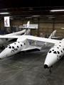"""تحطم مركبة الفضاء """"سبايس شيب 2"""" ومصير الطيارين غير معروف"""