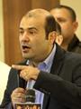 الدكتور خالد حنفى وزير التموين