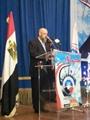 يونس مخيون من البحيرة: الدعوات لمظاهرات 28 نوفمبر هدفها إسقاط مصر