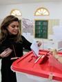 مراكز الاقتراع فى تونس تغلق أبوابها وبدء عملية فرز الأصوات