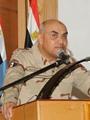 وزير الدفاع يتقدم جنازة شهداء طائرة سقطت أثناء تنفيذ مهمة تدريبية