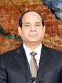 السيسى يجرى اتصالا بوزير الدفاع لمتابعة حادث سيناء ويوجه بملاحقة الإرهابيين
