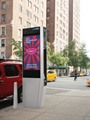 """نيويورك تنافس على لقب المدينة الأكثر اتصالا فى العالم.. """"الواى فاى المجانى"""" يجتاح الولاية.. أكشاك الهواتف القديمة تستبدل بلاسلكية.. الخطة تبدأ بـ250 جهازا وتنتهى بـ10 آلاف.. والسرعة تصل إلى 1 جيجابايت"""