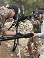"""""""رويترز"""": قطر تدير معسكرًا سريًا فى الصحراء لتدريب مقاتلين سوريين"""