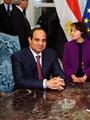مصدر رئاسى ينفى توقيع اتفاقيات عسكرية خلال زيارة السيسى لباريس