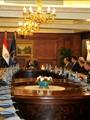 وزير الداخلية:تفعيل أقصى إجراءات التأمين لحماية المنشآت فى 28 نوفمبر