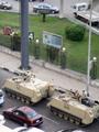 """بيان مرتبك لـ""""الجبهة السلفية"""" يكشف ذعرها من انتشار الجيش والشرطة"""