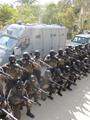 الداخلية: ضبط 224 إرهابيا وإبطال مفعول 10 عبوات وإصابة 5 رجال شرطة