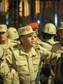 بالفيديو.. قائد المنطقة المركزية العسكرية يتفقد قوات تأمين ميدان التحرير