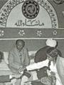 """بالصور.. منزل السادات على الحدود المصرية السودانية يتحول لجمعية زراعية.. البيت مبنى بالطوب اللبن وأمامه مهبط لـ""""الهليكوبتر"""".. والأهالى: كان إنسانًا يحب شعبه وعوضنا بالأرض والجرارات بعد 6 أكتوبر"""