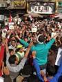 اشتباكات الأمن والإخوان اليوم