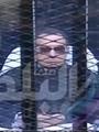 براءة مبارك فى قضية تصدير الغاز
