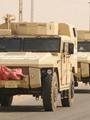 مقتل 13 تكفيريا وتدمير بؤر إرهابية وسيارات لمسلحين بالشيخ زويد ورفح