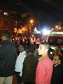 إصابة 6 من أفراد الشرطة بإصابات سطحية إثر انفجار بالعريش