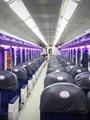 السكة الحديد تحدد نظام جديد لعربات الـTOP VIP وتخفض تذكرتها.. اعرف التفاصيل