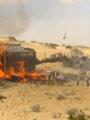 مقتل 8 إرهابيين والقبض على 9 مشتبه بهم فى شمال سيناء خلال 24 ساعة