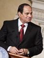 """السيسى يستقبل رئيس جنوب إفريقيا بـ""""الاتحادية"""" غدًا"""