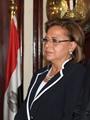 وزيرة التعاون: بنوك الاستثمار تدرس 40 مشروعا لعرضها على المؤتمر الاقتصادى