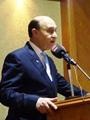 مهاب مميش يقرر تجريب قناة السويس الجديدة قبل 3 أشهر من افتتاحها
