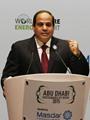 الرئيس السيسى: تخصيص 10 مليارات جنيه لتنمية سيناء ومكافحة الإرهاب