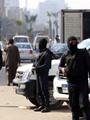 إحباط محاولة إرهابيين استهداف قوة أمنية غرب مدينة رفح