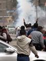 الإخوان ينسحبون من محيط ميدان المطرية عقب سيطرة الأمن على مداخله