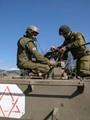 الجيش الإسرائيلى يعلن إصابة الأهداف بغزة بدقة..ووزير الدفاع يهدد بالمزيد