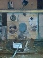"""صور ماكينة الصراف الآلى بـ""""بنك مصر"""" بعد تفجيرها بالشرقية"""