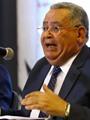 عبد الله النجار: من يدمر المرافق العامة ويخرب بلده فجزاؤه النفى منها