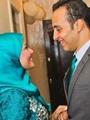 """خطيبة النقيب وليد عصام شهيد سيناء: """"هنتجوز فى الجنة يا حبيبى"""""""