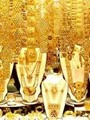 ارتفاع أسعار الذهب جنيهين.. وعيار 21 يسجل 688 جنيها للجرام