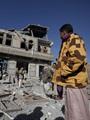 مقتل 12 سيدة فى حفل زفاف باليمن بعد انفجار قنبلتين ألقاهما والد العروس