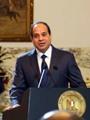 """وكالة """"فيتش"""" ترفع درجة تصنيف مصر إلى """"بى"""".. وتؤكد: إجراءات السيسى السبب"""