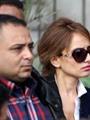 """محكمة الأسرة تؤجل دعوى خلع """"زينة"""" ضد """"أحمد عز"""" إلى 13 نوفمبر"""