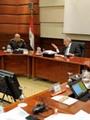 اجتماع لمجلس الوزراء