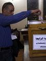 اللجنة العامة لانتخابات نادى القضاة تعلن فوز قائمة المستشار الزند