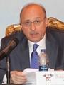 الدكتور عادل العدوى وزير الصحة والسكان