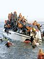 قاض تركى يهرب فى قارب يقل لاجئين غير شرعيين متجهين إلى اليونان