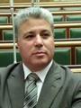 النائب محمود يحيى وكيل الهيئة البرلمانية لحزب مستقبل وطن
