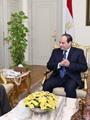 القوات المسلحة تهنئ رئيس الجمهورية بمناسبة حلول العام الهجرى الجديد