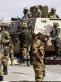 مقتل 6 إرهابيين وضبط 25مشتبها بهم وتدمير 20 منزلا بشمال سيناء